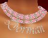 {DS} Custom Dorman neckl