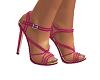 Pink Beauty Heels