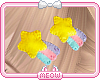 ♛Kawaii Star Clips