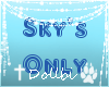 Sky's Mushroom