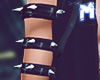 ♚ Arm Spikes