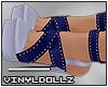!V! Spring Shoes Blu v1