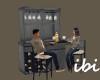 ibi Home Bar GA