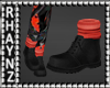 Construction Boots F