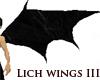 Lich Wings III