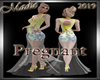 !a Prego Lace Gown V1