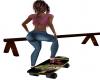 Block Skateboard Tricks