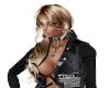 Hair Ash Blond Lizzy 624