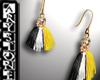 $.Style earrings