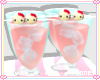 ♡ Hello Kitty Drinks