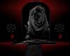 ~V~Black Rose Wedding