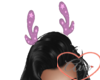 Antlers Pink