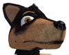 Dog Head, Size: medium