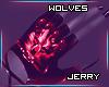 ! Wolves Gloves R