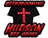 Hudson Red Cross