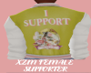 XZM Female Support