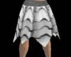 iron plate-skirt
