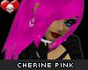 [DL] Cherine Pink