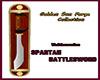 SPARTAN BATTLESWORD