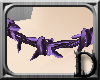 [D] Barbwired Purple M