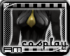 [AM] Cammy Black Cosplay