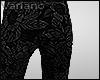 v̶. Variano Suit Pants.