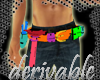 *S* Tool Belt Derivable