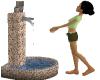 Surprising Fountain