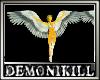 Heavenly Angels DJ Light