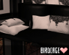 ♡ Chatty Pillows