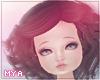 Kid Lea Brown Hair