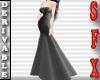 !SFX Thin Wave Dress v.1
