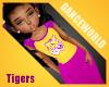 Hattiesburg Tigers Tee