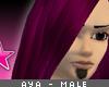 [V4NY] Aya Purple1