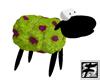 ~F~ ToxicRave Sheep