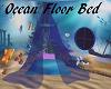 Ocean Floor Bed