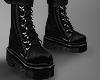 /V Mono Boots.