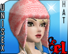 ; Nordic Hat | Pink