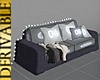 3N:DERIV: Couch 43 Lamps