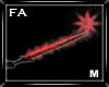 (FA)SwordPowersMV2 Red