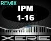 I Promised Myself -Remix