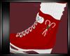 Red Skates