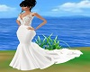 robe mariage diamant bla
