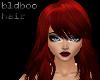 Sasha - blood red