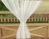 BARN WEDDING CURTAIN KL