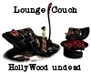 HollyWood Undead Lunge