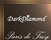 PdT DarkDiamond Necklace