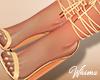 Peachi Heels