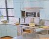 (mm) vintage kitchen