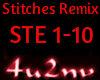 Stitches Remix